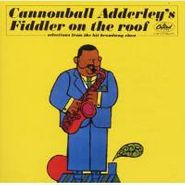 Cannonball Adderley, Fiddler On The Roof (CD)
