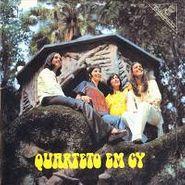 Quarteto em Cy, Quarteto Em Cy (LP)