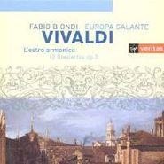 Vivaldi , Vivaldi: L'estro Armonico (CD)