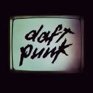 Daft Punk, Human After All (CD)