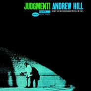 Andrew Hill, Judgment! (CD)