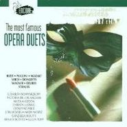 Various Artists, Most Famous Opera Duets (CD)