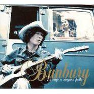 Enrique Bunbury, El Viaje A Ninguna Parte (CD)