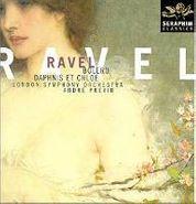 Maurice Ravel, Ravel: Bolero / Daphnis et Chloe (CD)