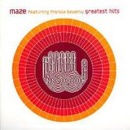 Maze, Greatest Hits (CD)