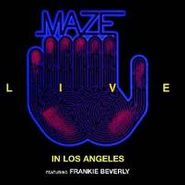 Maze, Live In Los Angeles (CD)
