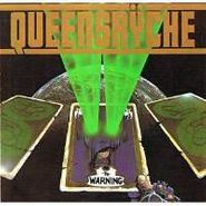 Queensrÿche, The Warning [Remastered] (CD)