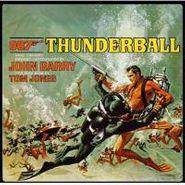 John Barry, Thunderball [OST] (CD)