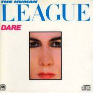 The Human League, Dare / Love & Dancing (CD)