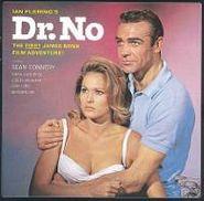 Monty Norman, Dr. No [OST] (CD)