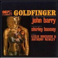 John Barry, Goldfinger [OST] (CD)