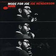 Joe Henderson, Mode For Joe (CD)