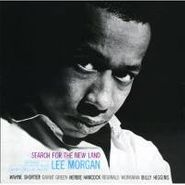 Lee Morgan, Search For The New Land (CD)