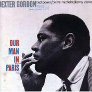 Dexter Gordon, Our Man In Paris (CD)