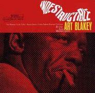 Art Blakey & The Jazz Messengers, Indestructible (CD)