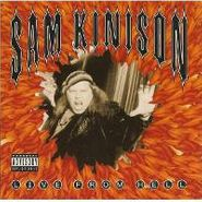 Sam Kinison, Live From Hell (CD)