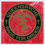 Queensrÿche, Rage For Order (CD)