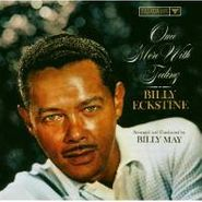Billy Eckstine, Once More With Feeling (CD)