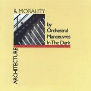 Orchestral Manoeuvres In The Dark, Architecture & Morality [Bonus Tracks] (CD)