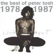 Peter Tosh, The Best Of Peter Tosh 1978-1987 (CD)