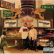 Slum Village, Detroit Deli (A Taste of Detroit) (CD)