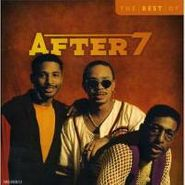 After 7, The Best Of After 7 (CD)