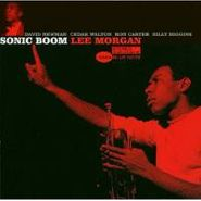 Lee Morgan, Sonic Boom (CD)