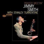 Jimmy Smith, Prayer Meetin' (CD)