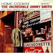 Jimmy Smith, Home Cookin' (CD)