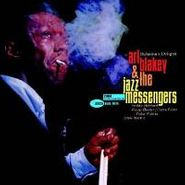 Art Blakey & The Jazz Messengers, Buhaina's Delight (CD)