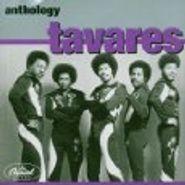 Tavares, Anthology (CD)