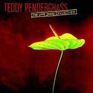 Teddy Pendergrass, The Love Songs Collection (CD)