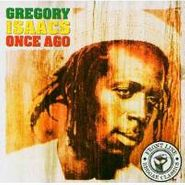 Gregory Isaacs, Once Ago (CD)