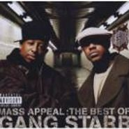 Gang Starr, Mass Appeal: Best Of Gang Star (CD)