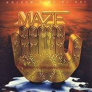 Maze, Golden Time Of Day (CD)