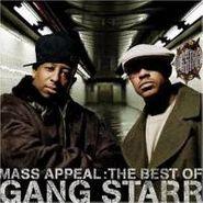 Gang Starr, Mass Appeal: Best Of Gang Star [Bonus DVD] (CD)