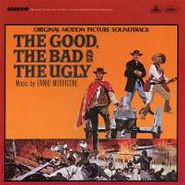 Ennio Morricone, The Good, The Bad And The Ugly [OST] (CD)