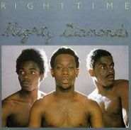 The Mighty Diamonds, Right Time (CD)