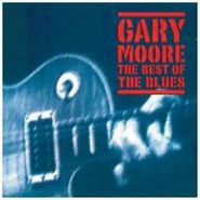 Gary Moore, Best Of The Blues (CD)