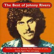 Johnny Rivers, The Best Of Johnny Rivers (CD)