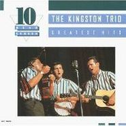 The Kingston Trio, Greatest Hits (CD)