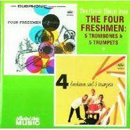 The Four Freshmen, 5 Trombones 5 Trumpets (CD)