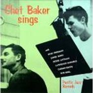 Chet Baker, Sings (CD)