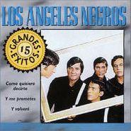 Los Ángeles Negros, 15 Gdes.exitos Los Angeles Neg (CD)