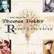 Thomas Dolby, Retrospectacle: The Best Of Thomas Dolby  (CD)