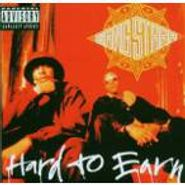Gang Starr, Hard To Earn (CD)