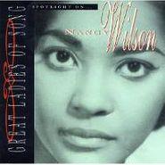 Nancy Wilson, Spotlight On Nancy Wilson (CD)