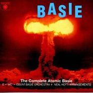 Count Basie, The Complete Atomic Basie (CD)