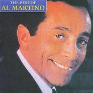 Al Martino, The Best Of Al Martino (CD)