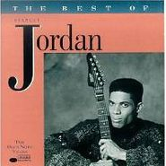 Stanley Jordan, Best Of Stanley Jordan (CD)